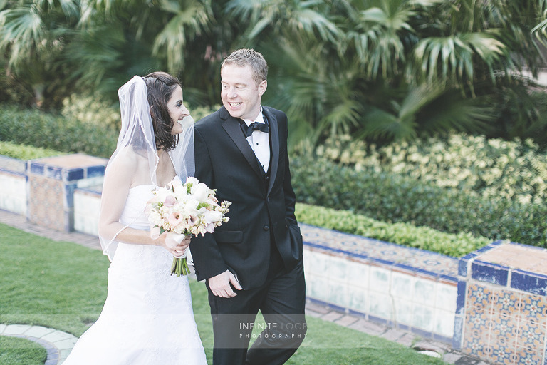 Wedding Amy Tommy Deerfield Beach FL